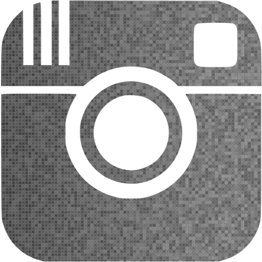Custom Color Instagram Icon