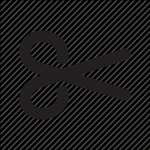 Cissors, Cut, Cutting Icon
