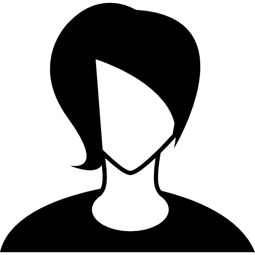 Teen Face Icons Free Download