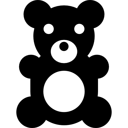 Bear Icons Free Download