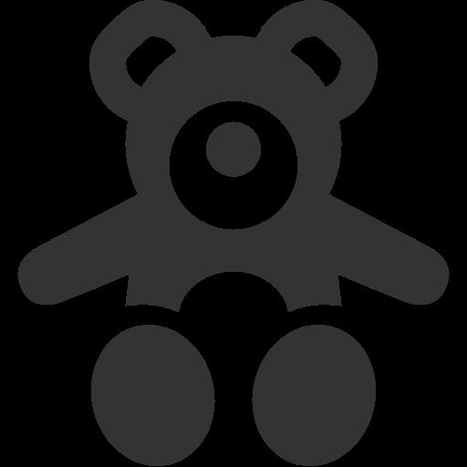 Teddy Bear Icon Free Of Windows Icon
