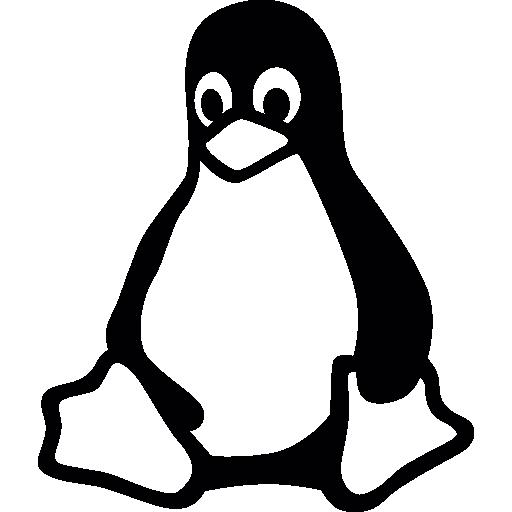 Linux Platform Free Vector Icons Designed