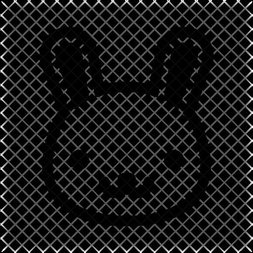 Png Rabbit Face Transparent Rabbit Face Images