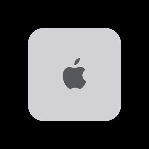Pc, Device, Mini, Computer, Technology, Mac, Apple Icon