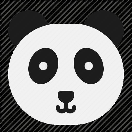 Animal, Avatar, China, Chinese, Cute, Panda Icon