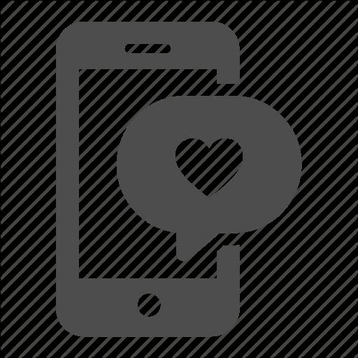 Heart Icons Phone