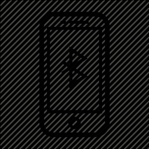 Phone Icons Bluetooth