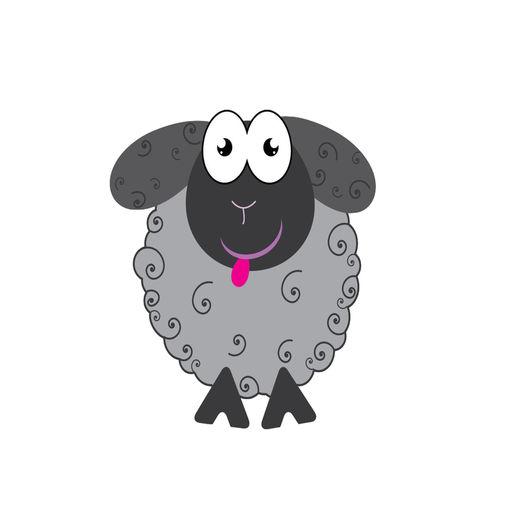Sheep Cute