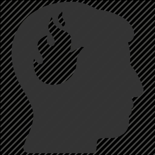 Technical Skill Cyborg Icon