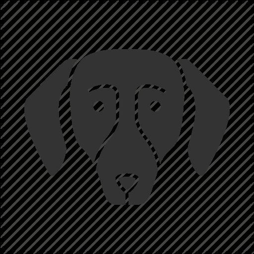 Animal, Breed, Dachshund, Dog, Hound, Pet, Puppy Icon