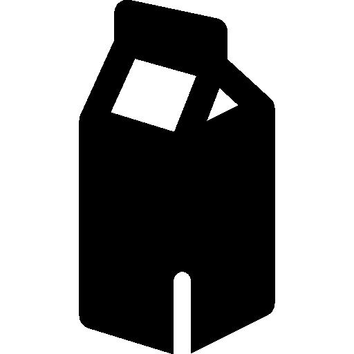 Milk Carton Icons Free Download