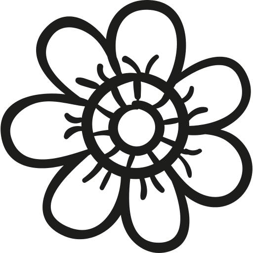 Daisy Flower Png Icon