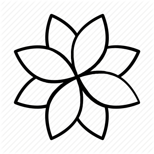 Spring Flower Icon Png