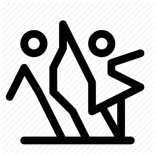 Balroom, Couple, Dance, Dancing, Dream, Party Icon