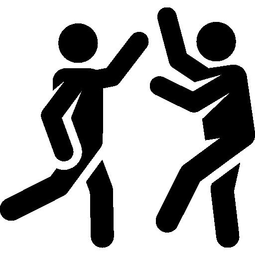 Dancers Icon