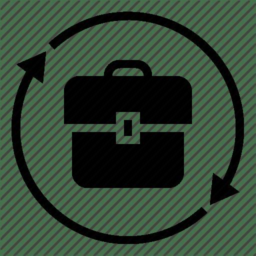 Employee Retention Icon