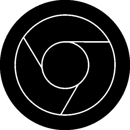 Chrome Logo Icons Free Download