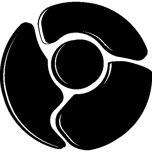 Chrome Logo Sketch Symbol Variant Icons Free Download