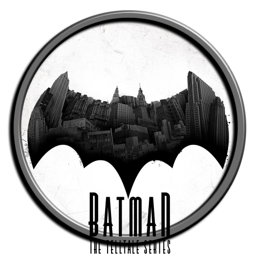 Batman Icon Group With Items
