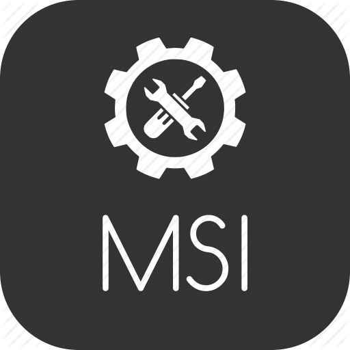 Dark Matter Folder Icon