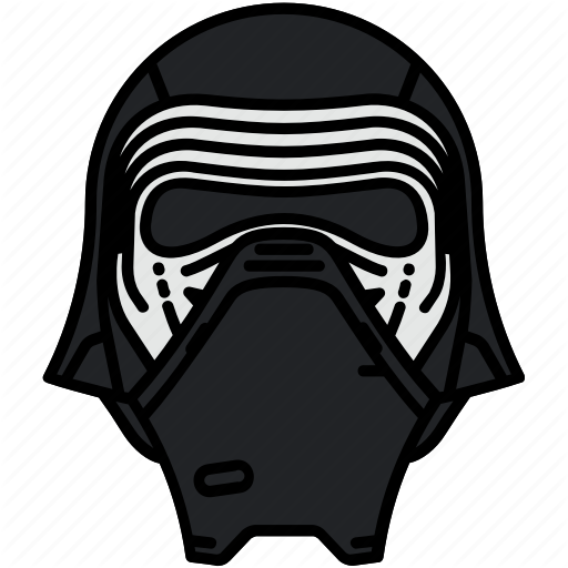 Darth Vader, Helmet, Sith, Star Wars Icon