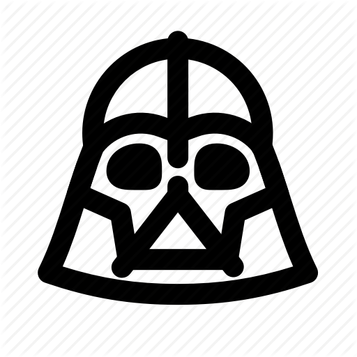 Cinema, Darth Vader, Film, Movie, Star, Wars Icon