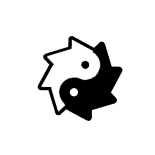 Free Geometry Dash Icon Download Download Geometry Dash