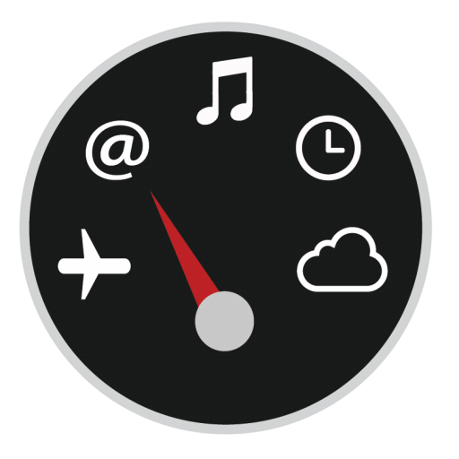 Dashboard Icon Mac Stock Apps Iconset Hamza Saleem
