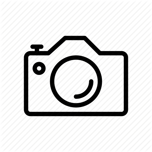 Camera, Capture, Device, Gadget, Shutter Icon