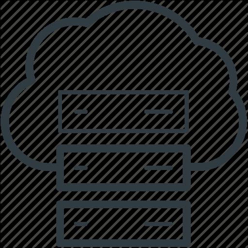 Cloud Computing, Cloud Hosting, Data Cloud, Database, Network