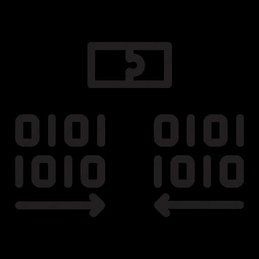 Download Data Integration Model Icon Inventicons
