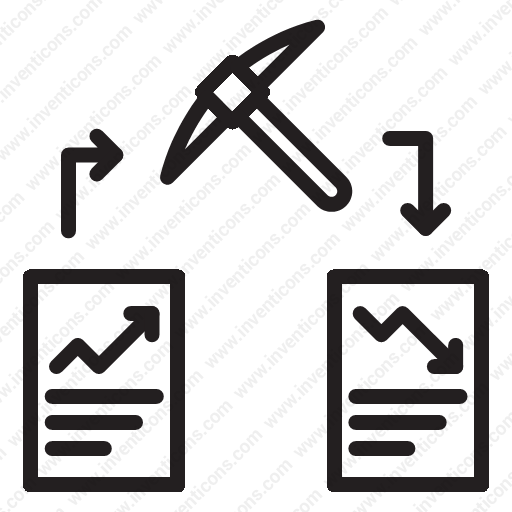 Download Data Mining Icon Inventicons