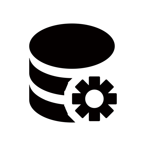 Data Management Icon Png Png Image