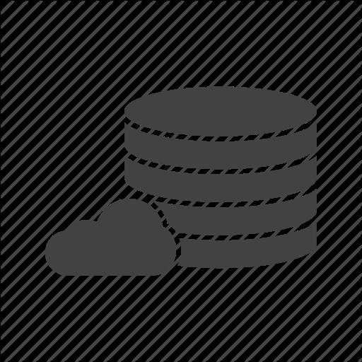 Analytics, Data, Database, Management, Storage, System, Web Icon