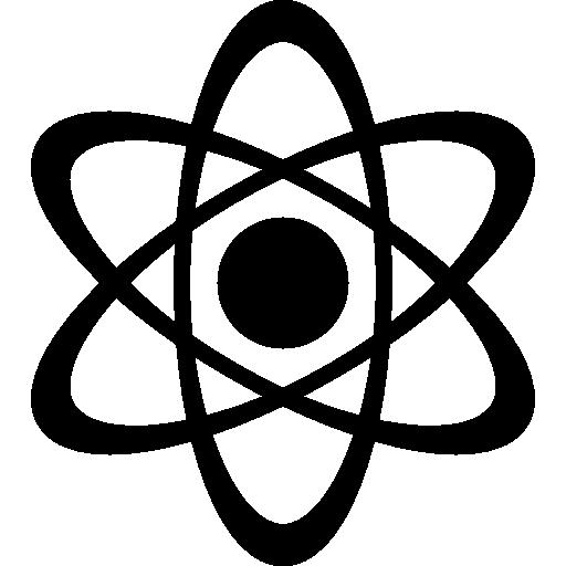 Science Physics Icon Windows Iconset