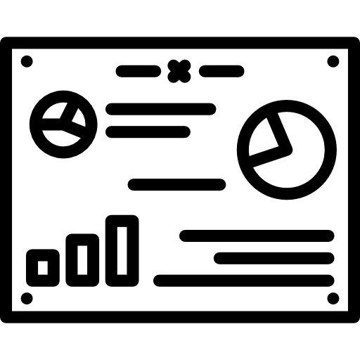 Data Analytics, Interface, Data, Graphic, Line, Chart, Line