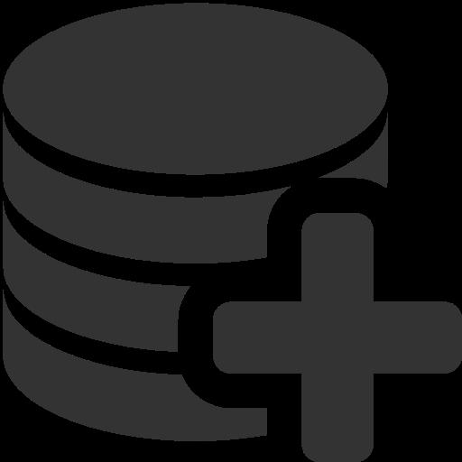 Data Recovery, De Dato Icon Free Of Windows Icon
