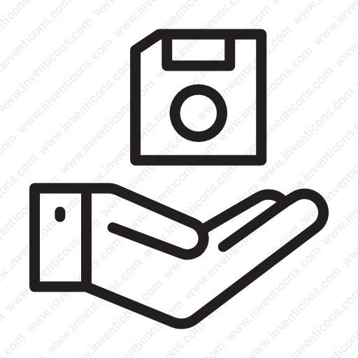 Download Legacy Data Icon Inventicons