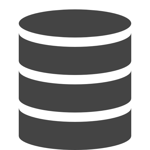 Database Icon Free Of Vaadns