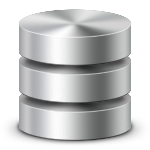 Database Icons, Free Database Icon Download