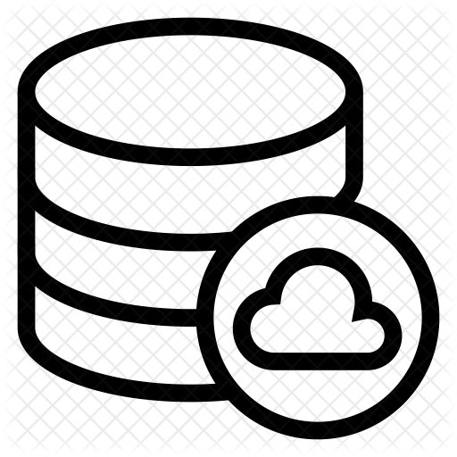 Database Icon Transparent Png Clipart Free Download