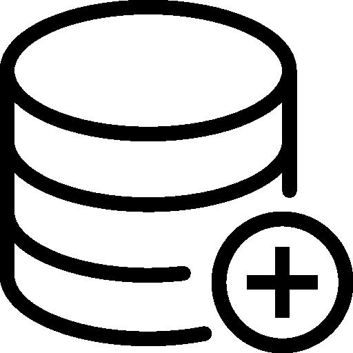 Database Icon Civicconnect