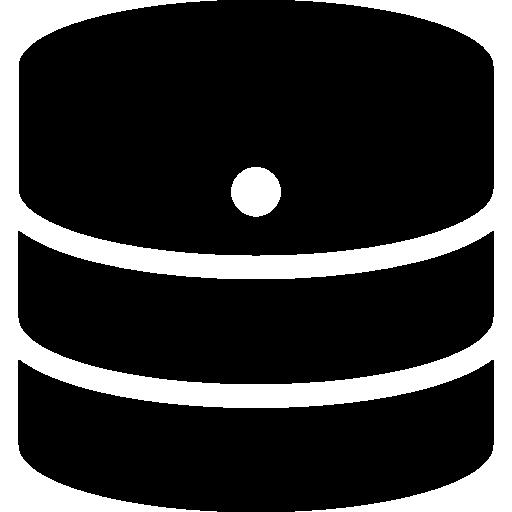 Database Icon Data Storage Freepik