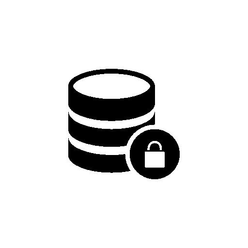 Download Encrypting A Database Png Image For Designing