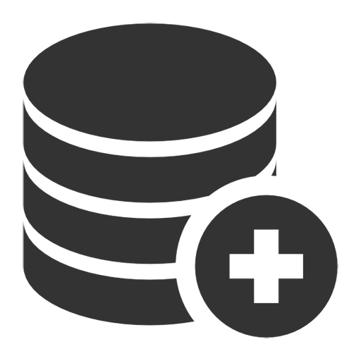 Add Database Icon Free Icons Download