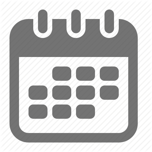 Calendar, Date, Day, Event, Month, Reminder Icon