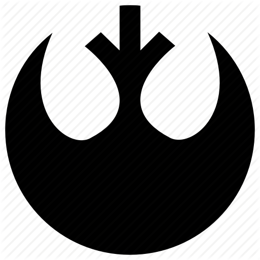 Death Star, Rebel Alliance, Sign, Skywalker, Starwars Icon