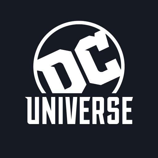 Dc Universe On Twitter