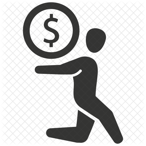 Debt Icon Png Png Image