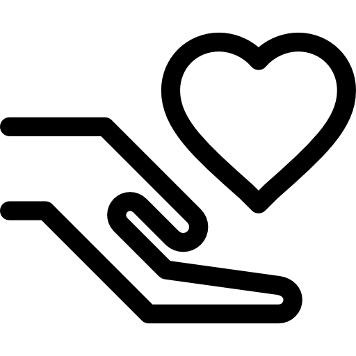 Charity Icons Free Download
